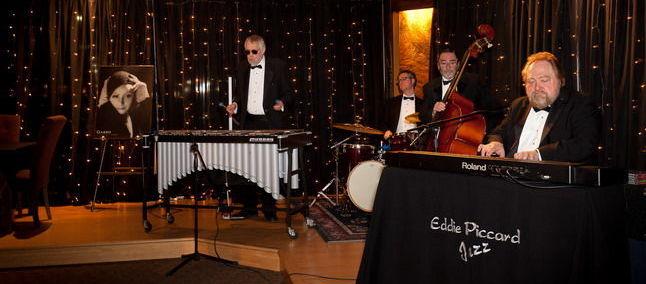 Eddie Piccard Jazz Quartet