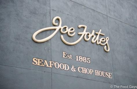 Joe Fortes (LARGE)