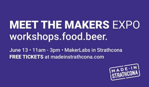Meet the Makers Expo - Photo