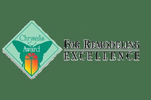 Chrysalis Award - Logo