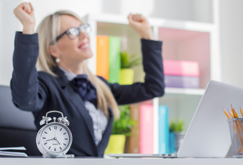 Don't Let Your Home Based Business Be a Time Trap