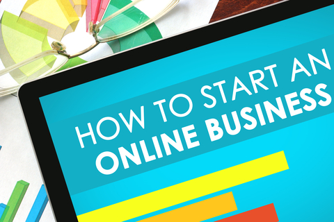 Starting a Home Business Online the Easy Way