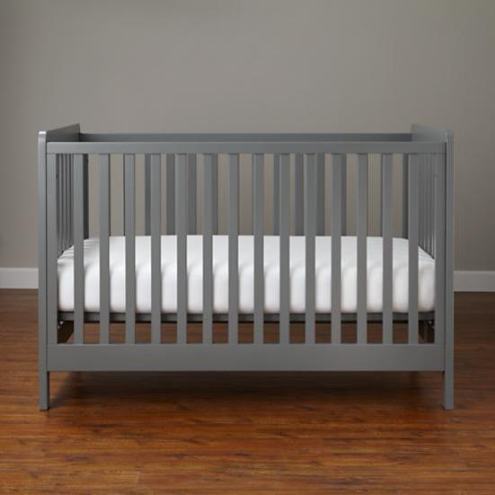 carousel-crib-grey