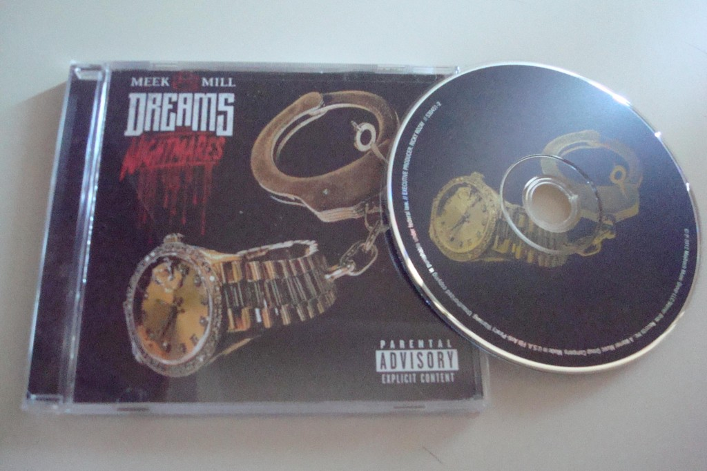 Purchase Meek Mill - Dreams and Nightmares (Album)