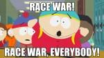 racewar