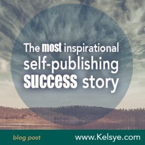 self-publishing-success-story