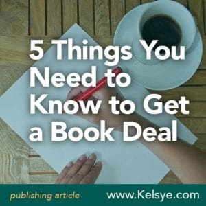 5_things_get_a_book_deal