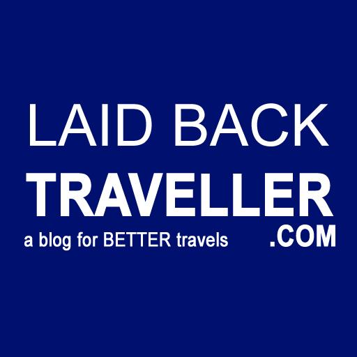 laidbacktraveller.com