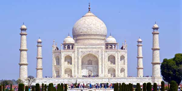 agra, 10 Family Weekend Getaways near Delhi for the Holiday Season