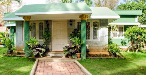 Bird of Paradise Homestay, a Coorg Homestay, best homestays in coorg