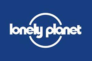Lonely Planet Guide Books - LaidBackTraveller.com Travel resources