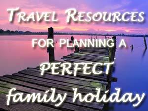 travel resources laid back traveller