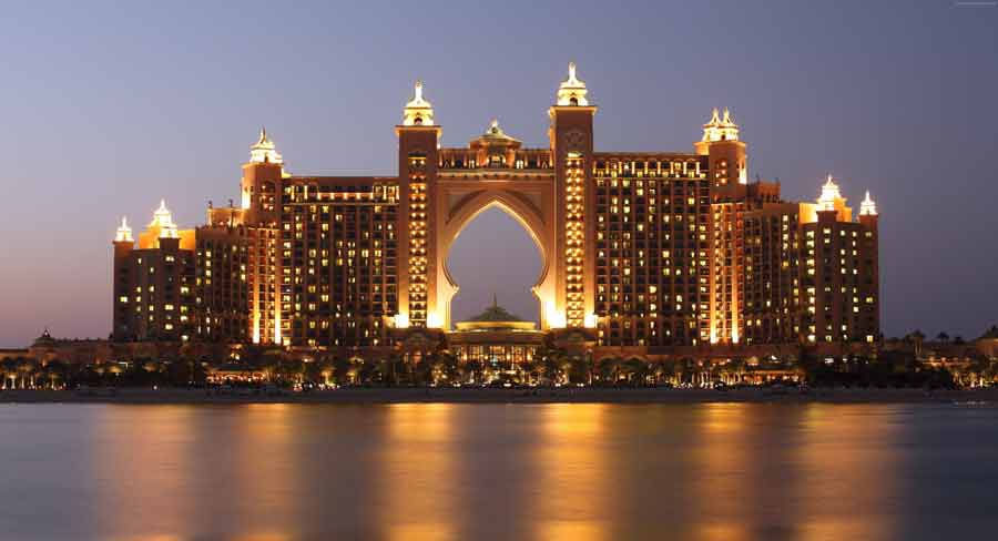 10 Things To Do In Dubai With Kids