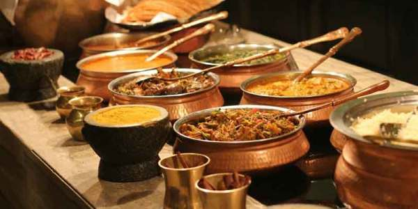 Lucknow Food Trail laid back traveller