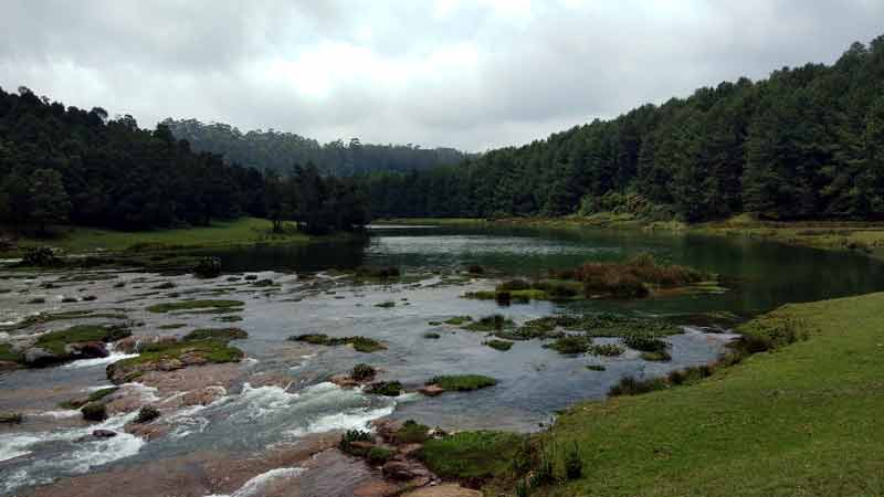 Ooty - A guide to the Queen of Hill-stations - Ooty Lake