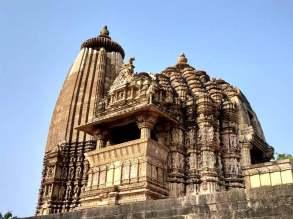 Vamana Temple Khajuraho