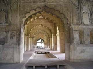 Diwan-e-Aam Red Fort