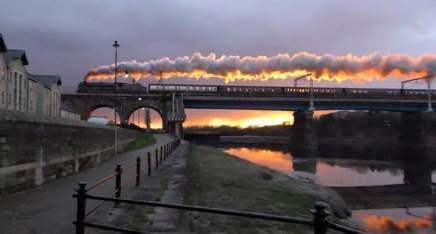 Photo of Carlisle Bridge courtesy of Andrew Reilly