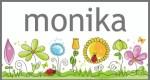 Monika, Life With Lovebugs