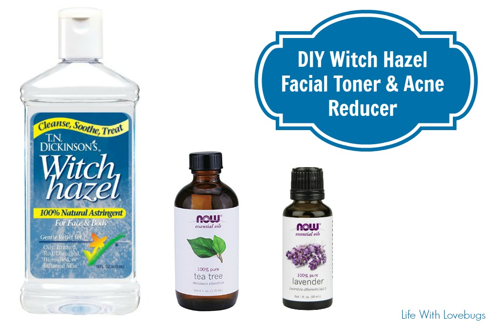 Acne Facial Toner - Adult Gallery-5628