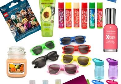 30 Non-Candy Easter Basket Ideas