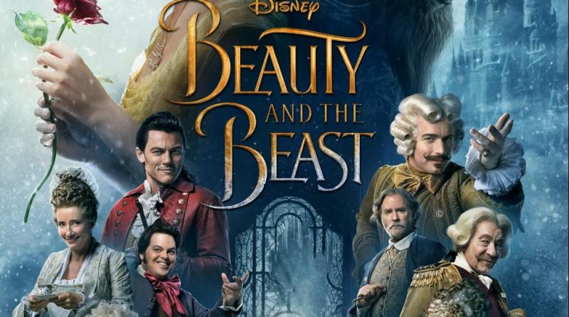 Disneys Beauty and the Beast Printable Activity Sheets for Kids