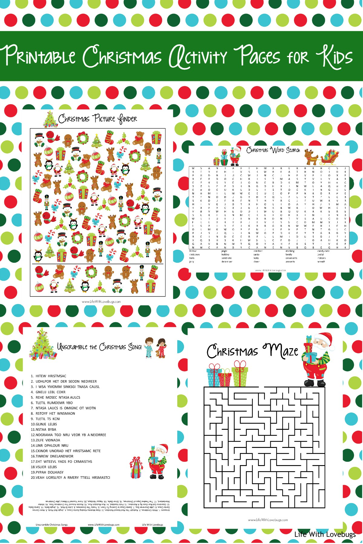 Hot Summer Days, Word Search Puzzle Solution - Printable Colouring ... | 1800x1200