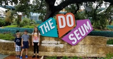 The DoSeum - San Antonio's Museum for Kids