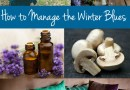 How to Manage the Winter Blues