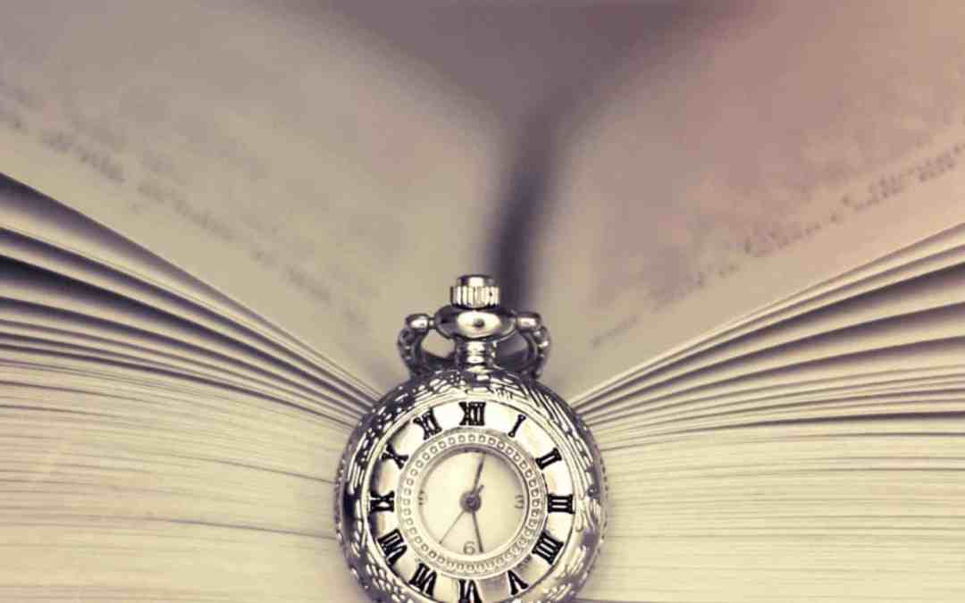 The 5 Best Classic Books on Time Management