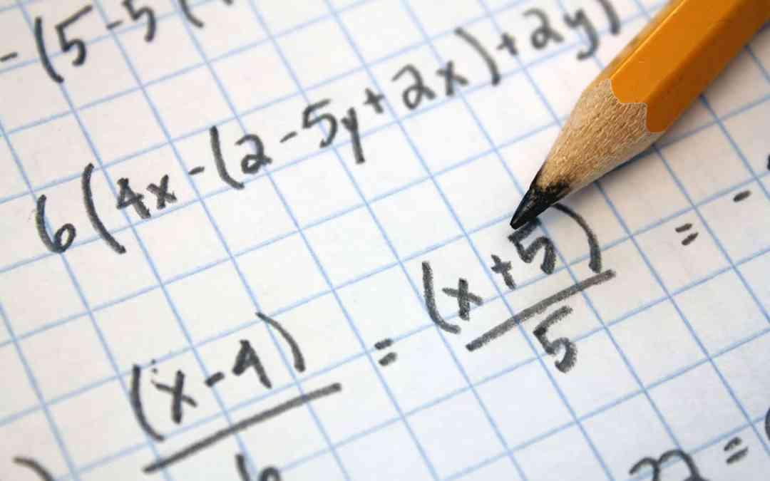 SAT and ACT Basic Math & Pre-Algebra Skills • Love the SAT Test Prep