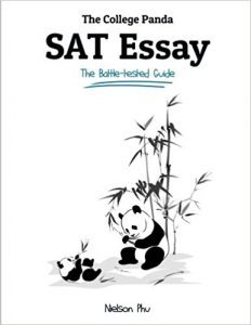 a pro tutor s best sat prep books • love the sat test prep the college panda sat essay the battle tested guide best sat prep books