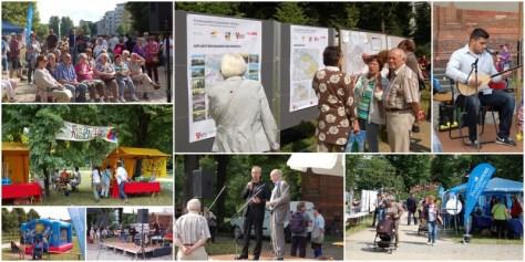 Sommerfest 2014 BVL