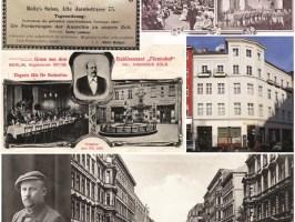 Die anarchistische Bewegung in der Luisenstadt