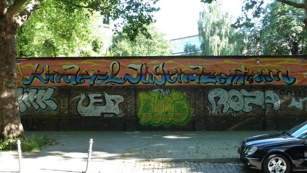 Di 11. Juli 2017: Der Präventionsrat des Bezirksamtes Mitte von Berlin lädt wieder zu Tisch