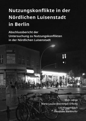 Cover des Abschlussberichtes
