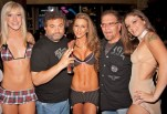 Artie Lange, Ronnie the Limo Driver, Rick's Cabaret Girls
