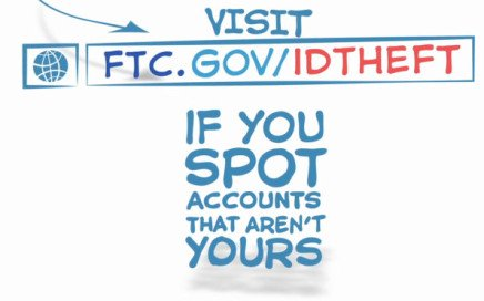 Free Credit Report ID Theft