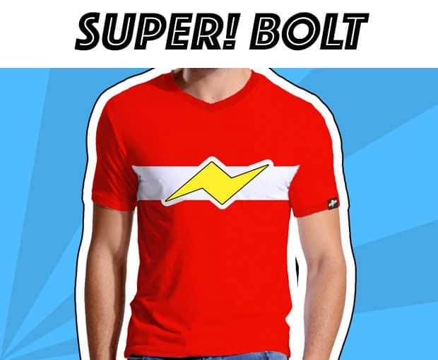 Super-bolt-kick-starter