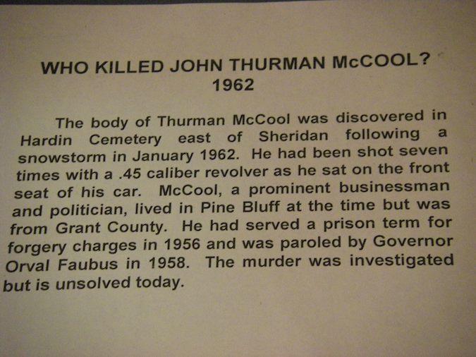 John Thurman McCool