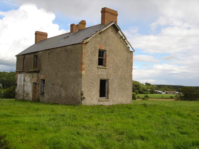 McCool Homestead, Toberhead, Northern Ireland