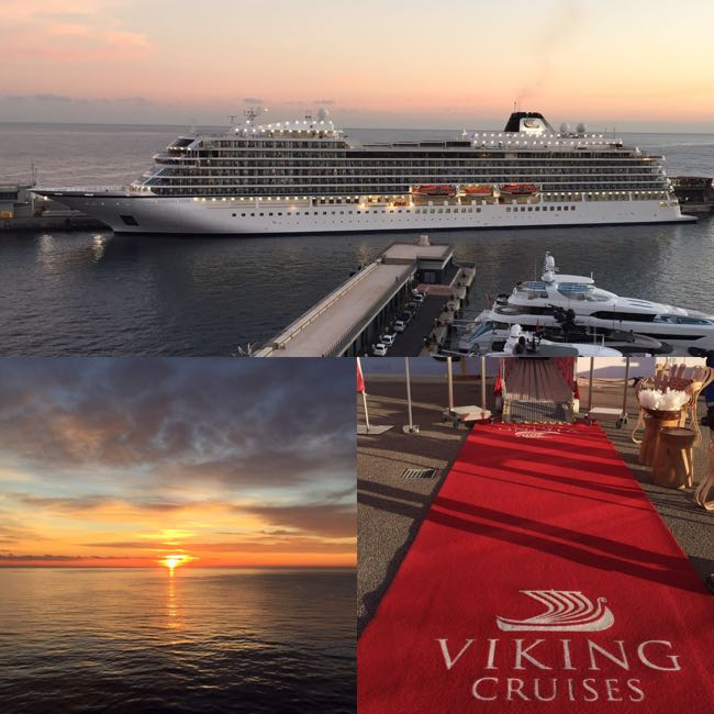 Viking Ocean Cruises Viking Star