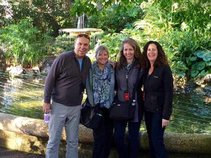 Touring Monaco with new friends, Viking Cruises