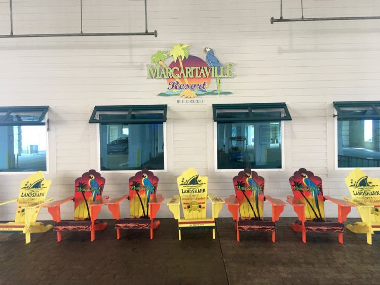 Margaritaville Resort Biloxi Fun Lodging Along The Mississippi Coast