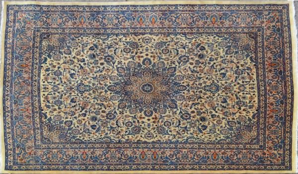 10692 Kashan Rug 9.9x12.8
