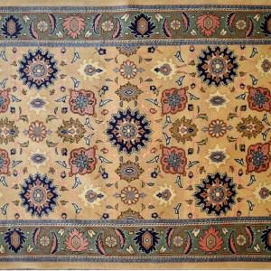 3008 6.9x10.4 Persian Soltanobad Area Rug