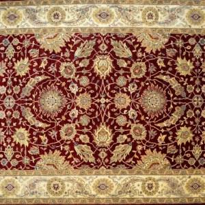 37706 6x9.5 Indo Area Rugs Phoenix