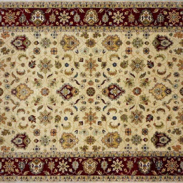 72312-2 9x12 Indonesian Area rug