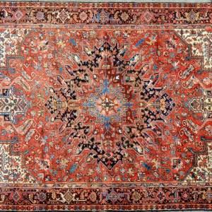 9.4x12.10 Persian Area Rugs Phoenix