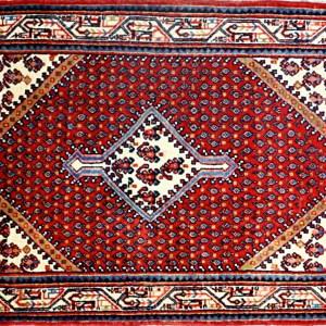 HH-69 3.4x4.10 Persian Rug